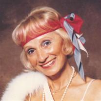 Mildred Jarvin