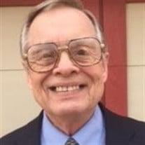 John Clement (Clem) Burdick III, Ph.D., P.E.