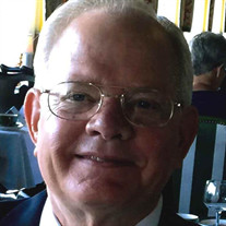 Lt. Col. Michael Wayne Wilson (US Army, Ret.)