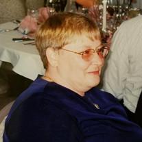 Jean Frances Chapman