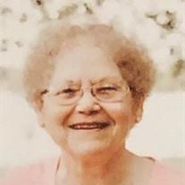 Sally Gulick