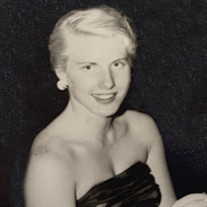Maxine  Louise Stariha