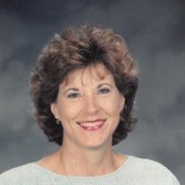 Barbara Jean McKeel