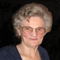 Hildegard H. Wolf