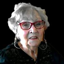 E. Frances Allison