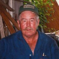 Gilbert Ted Denny