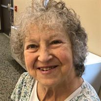 Carolyn Nuhfer