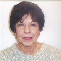 Anne M. Cambria