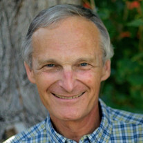 Robert Douglas Echlin