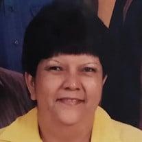 Angelita Gomez Aguinaga