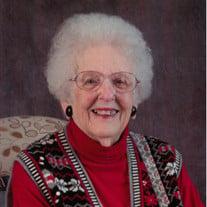 Shirley Ruth Morrison