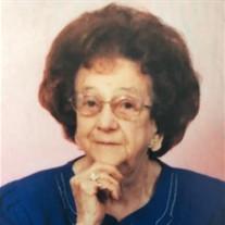 Lila  Mae Walker