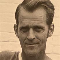 Carl Edward Williams