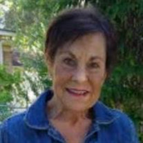 Mrs. Bonnie Correll Millet