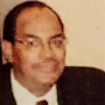 Charles Monroe Jones Sr.