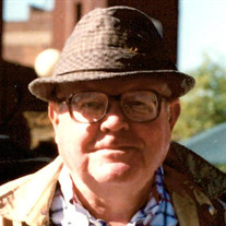 Bruce Dean