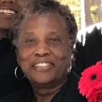 Margaret Ann Oliver