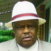 Mr. James Willie Proctor