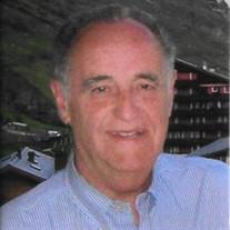 Dr. Eugene Joseph Westlake