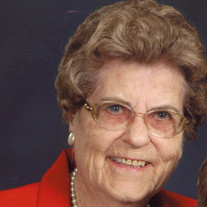 Mildred Irene Creekmore