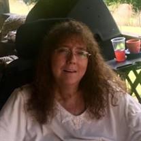 Kimberly Kay Waller
