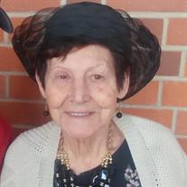 Harriett Lucille Lambert