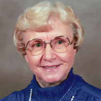 Ruth Stewart Hammons, Bolivar, TN