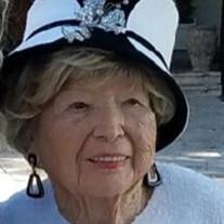 Madeline Hillsberg