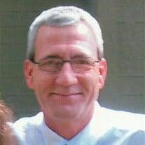 Timothy Dean Taylor