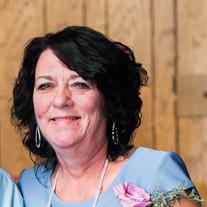 Cheryl Kay Iselt