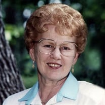 Beverly Glover