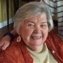 Wanda L. Hall