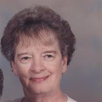 Thelma Shelton Correll