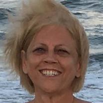 Karen  Gail Ferri