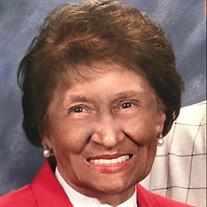 Maria H. Mersinger