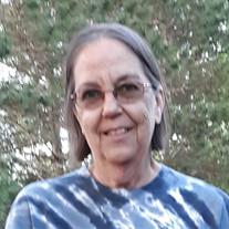 Patti Jean Lewellyn
