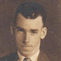 Clarence William Turlin