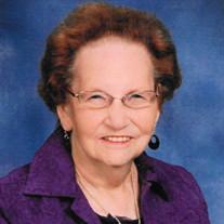 Margaretha C. Parks