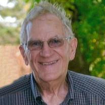 Leonard Leslie Peterson