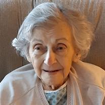 Helen B. Keeler