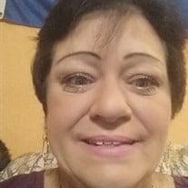 Sharon Lynn Paz Turcios