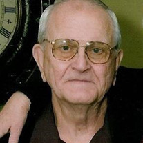 Jerry Robert  Buckmaster