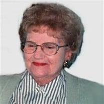 Grace R. Nyeste