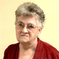 Rita A. Bergeron