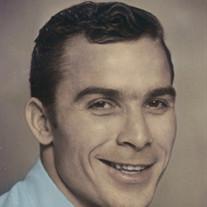 Robert David Hickman
