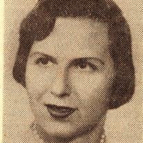 Lela Jean  Alvers