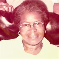 Sis. Elizabeth Ousley