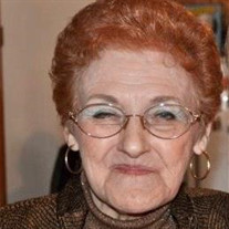 Patricia Gayle Golden