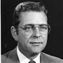 Alonzo Leonard Lacey,  Jr.