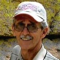 Gilbert L. McCain